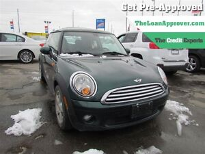 2010 MINI Cooper | LEATHER | ROOF London Ontario image 1