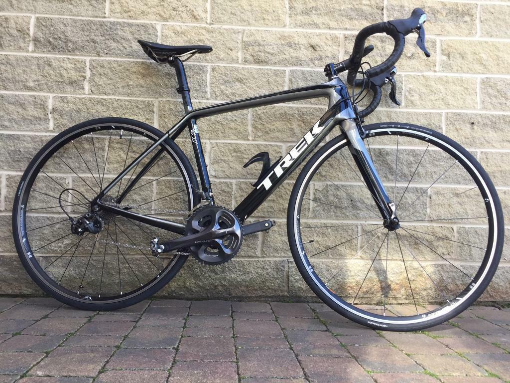 Trek Madone 5 2 Carbon Road Bike 54cm H2 Ultegra Groupset