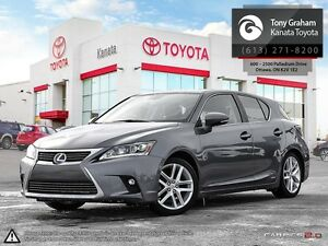 2014 Lexus CT 200h Base $500 EXTRA towards Trade-In or ECP or...