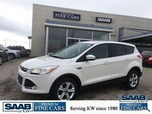 2013 Ford Escape SE NO ACCIDENTS ONLY 53665 KMS SE Heated seats