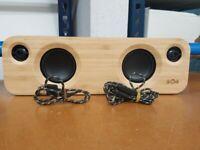 MARLEY Get Together Bluetooth Wireless Portable Speaker