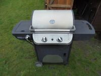 Homebase Gas Barbeque