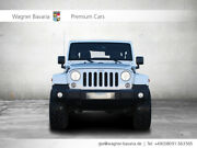 Jeep Wrangler Unlimited Dual-Top 3.6 Automatik Sahara