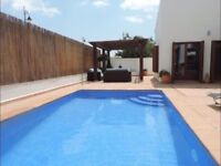 3 bed villa with pool in El Valle, Spain. Beautifully furnished, key ready to use. Private pool.