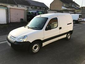 Citroen Berlingo 2007 ***LOW MILEAGE***