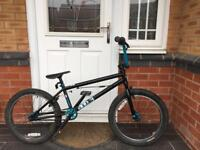 BARGAIN. HARO PROFESSIONAL BMX BIKE IN EXCELLENT CONDITION