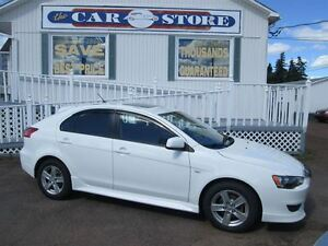 2014 Mitsubishi LANCER SPORTBACK SE!! SUNROOF!! ALLOYS!! HEATED