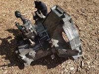 Honda Prelude/Accord 2.2v H22A Manual Gearbox M2P4
