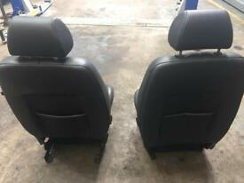 Ford mondeo seats