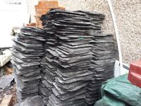 700-800 Reclaimed Roof slate For Sale only 200 pounds
