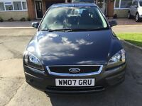 Great condition Ford Focus for sale.