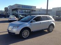 2012 Lincoln MKX *NAVIGATION*AWD*SUNROOF*