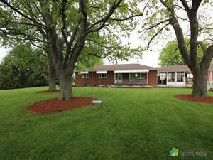 $480,000 - Acreage / Hobby Farm / Ranch for sale in Lakeshore