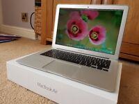 "Apple MacBook Air 13"" 2015 With Apple Warranty"