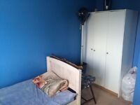 One double room available in a family home