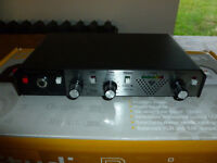 Studio Projects VTB-1 Valve Driven mic pre-amp.