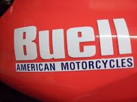 Wanted buell s1 x1 or cyclone