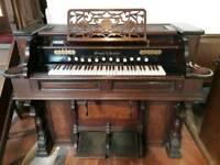 Harmonium (organ)