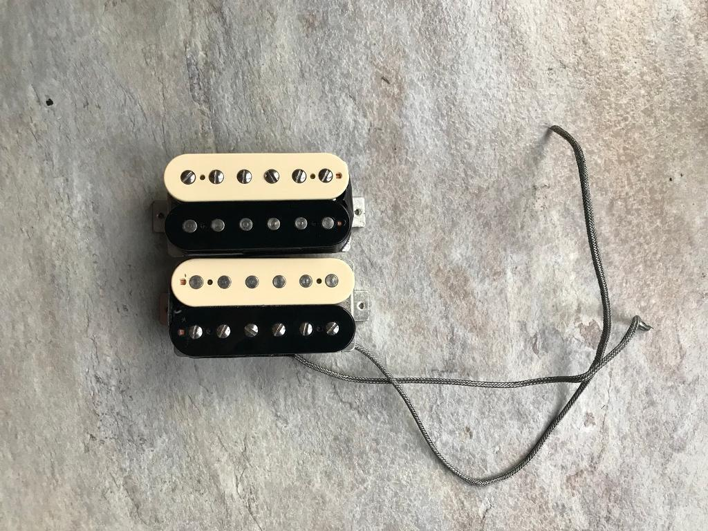 Godin Sd 24 Electric Guitar Black Maple Seymour Duncan Pickup