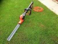 Gardena Hedge Trimmer