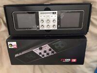 Monster GoDJ ( Go DJ ) portable mixer