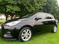 Vauxhall, CORSA, Hatchback, 2018, Manual, 1398 (cc), 5 doors