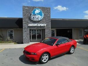2010 Ford Mustang V6!   FINANCING AVAILABLE!