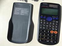 Calculator Casio FX85GT Plus -Scientific Calculator suitable for daily use and exams!