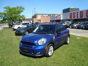 2014 MINI Cooper Paceman Cooper S ~ AWD ~ NAVIGATION ~ LEATHER ~