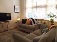 Large double room to rent in friendly sociable house - bethnal green £860pcm available asap!