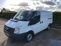 Ford Transit 85 T280S FWD Panel Van