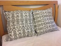 IKEA Pillows (around 24inchx24inch)