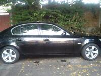 BMW 5 series 520 petrol