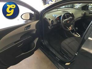 2013 Chevrolet Sonic LT*AUTO START*PHONE CONNECT/VOICE RECOGNITI Kitchener / Waterloo Kitchener Area image 4
