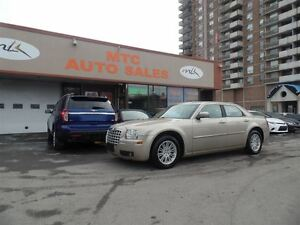 2009 Chrysler 300 Touring, SUNROOF, LEATHER
