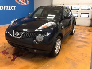 2013 Nissan Juke SL NAVI/ SUNROOF/ NEW TIRES!  FINANCE NOW!