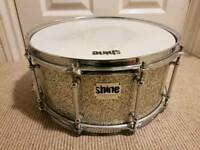 Shine Select Custom Series Snare