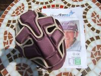 WIN-HEALTH SOFT HEAD PROTECTOR