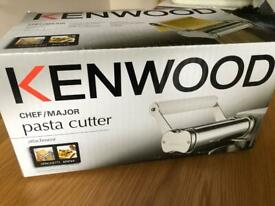 Move soon! All for sale! Kenwood pasta cutter, roller. Ravioli