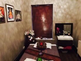 Thai house spa & massage