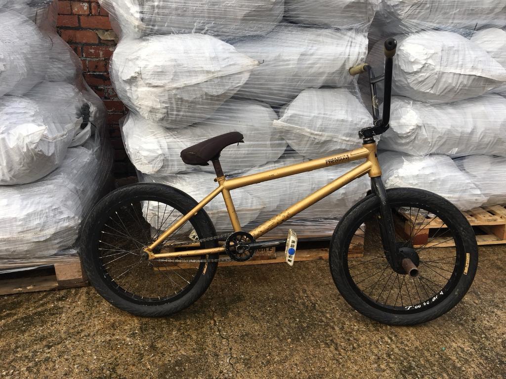 premium ck custom bmx bike in cleckheaton west yorkshire gumtree