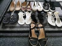 Ladies size 6 shoes