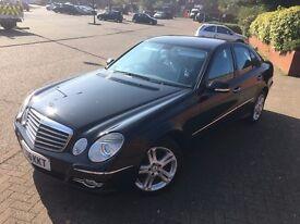 Mercedes benz 320 diesel £3600