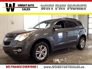 2013 Chevrolet Equinox LT| BACKUP CAM| BLUETOOTH| CRUISE CONTROL