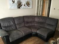 4 Seater Recline Sofa