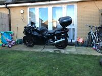 Suzuki GSX 1300 RZK3 HAYABUSA,2995£ ONO.THE CHEAPEST IN THE UK.