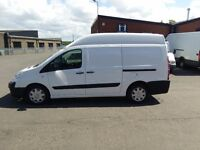 ELECTRIC PEUGEOT EXPERT ALLIED VEHICLE £3950