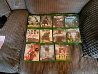 Xbox One Games £8 or 3 for £20 Can Deliver within Reason if 3 Bought No Offers