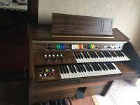 Kawai Organ model Electro Chord Bass II in great condition