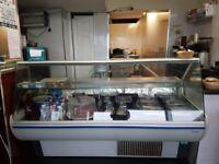 Urgent Buyer required - Popular Coffee Shop/ Café and Ice cream Shop (Glasgow)